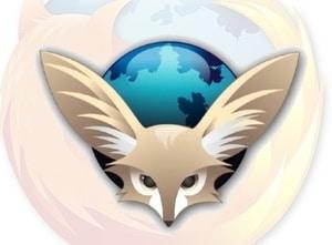 Fennec Browser for Netbooks
