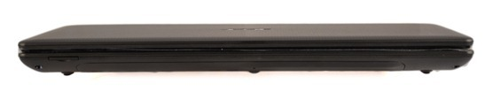 Acer Aspire 5742 Front