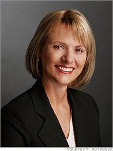 Carol Bartz fired